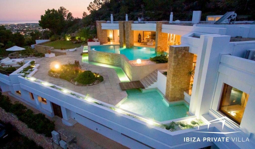 Villa in Ibiza, Balearic Islands, Spain 1 - 11338788