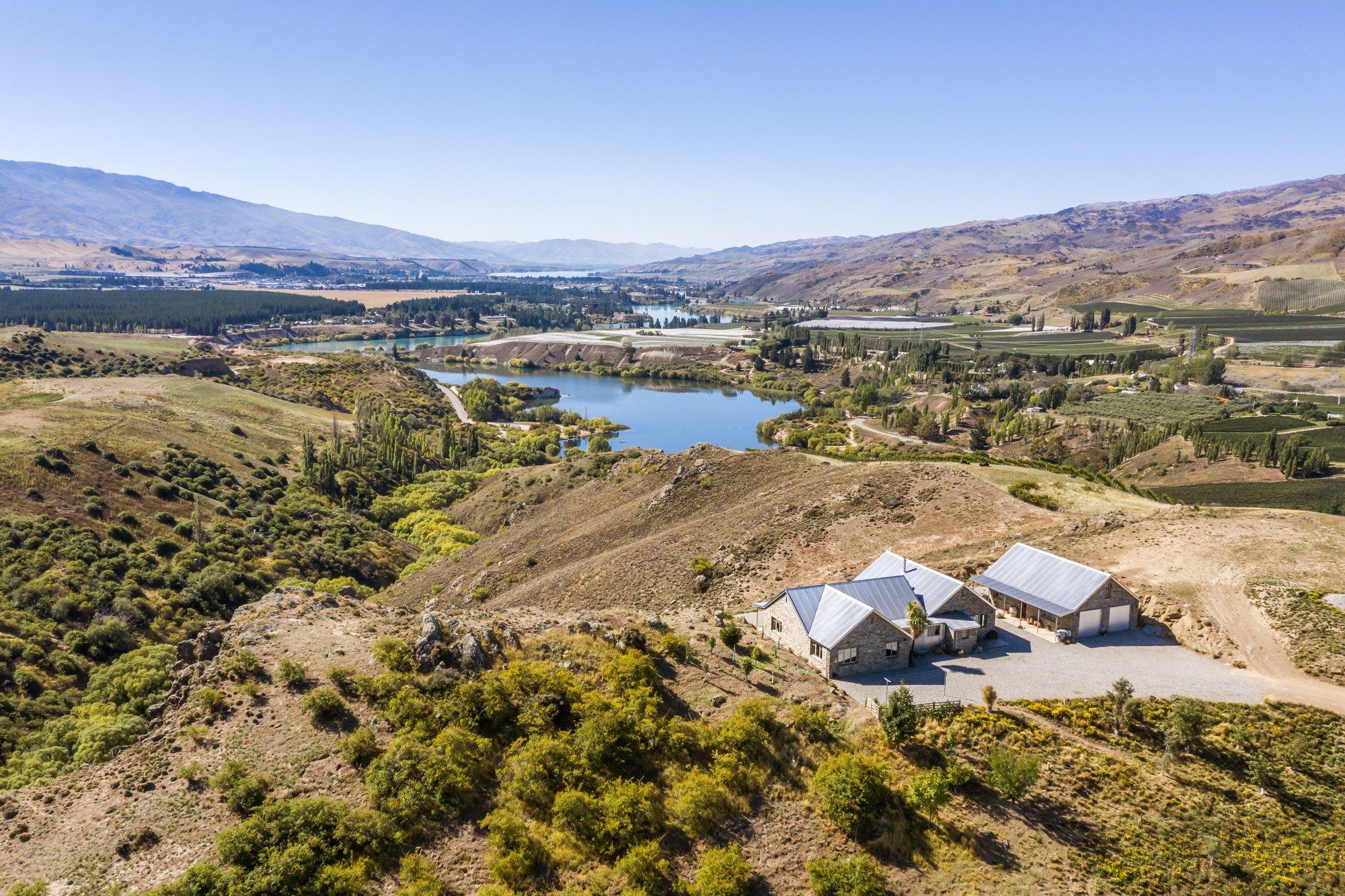 Nevis, Otago, New Zealand 1