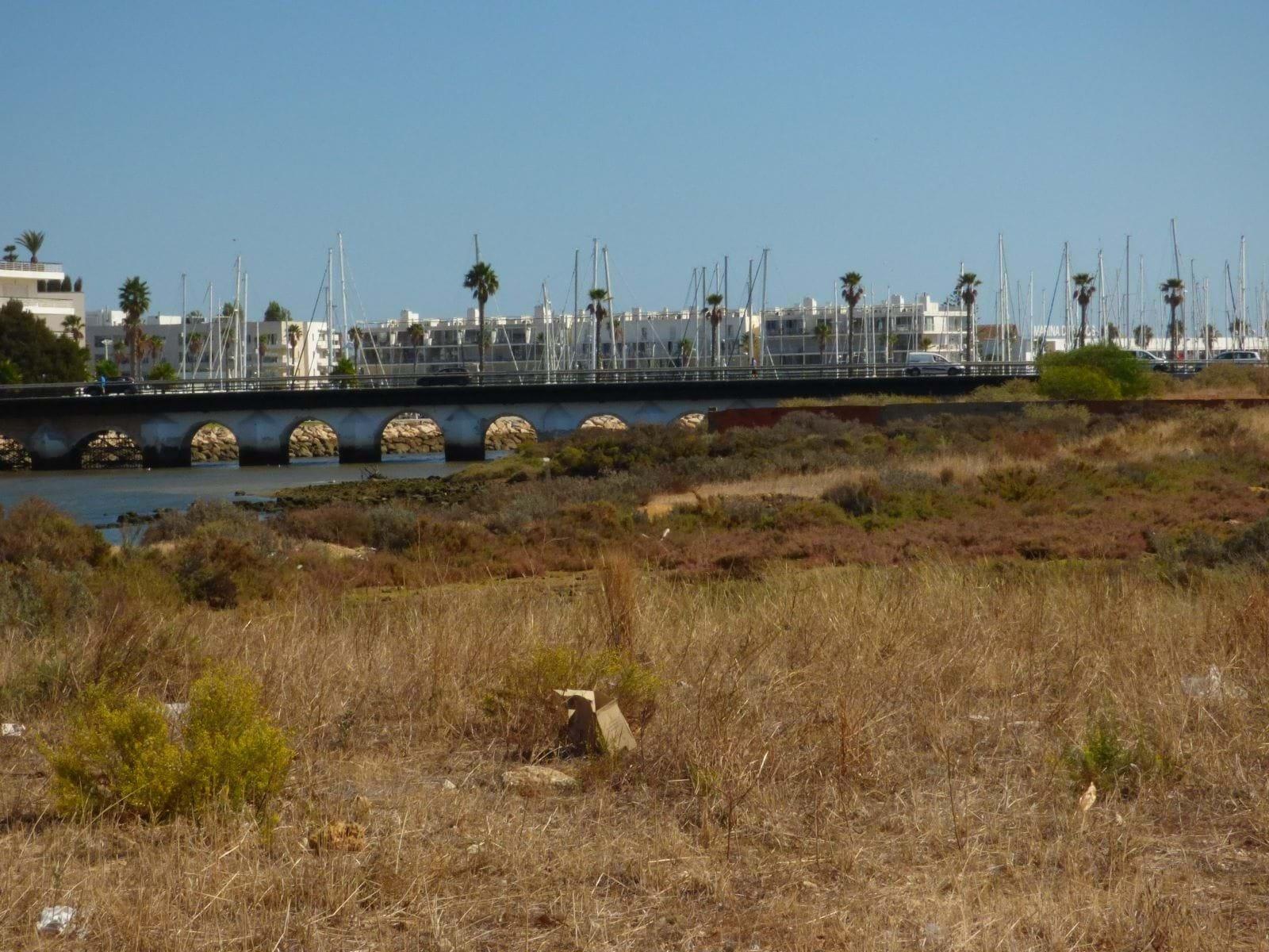 Land in Lagos, Algarve, Portugal 1