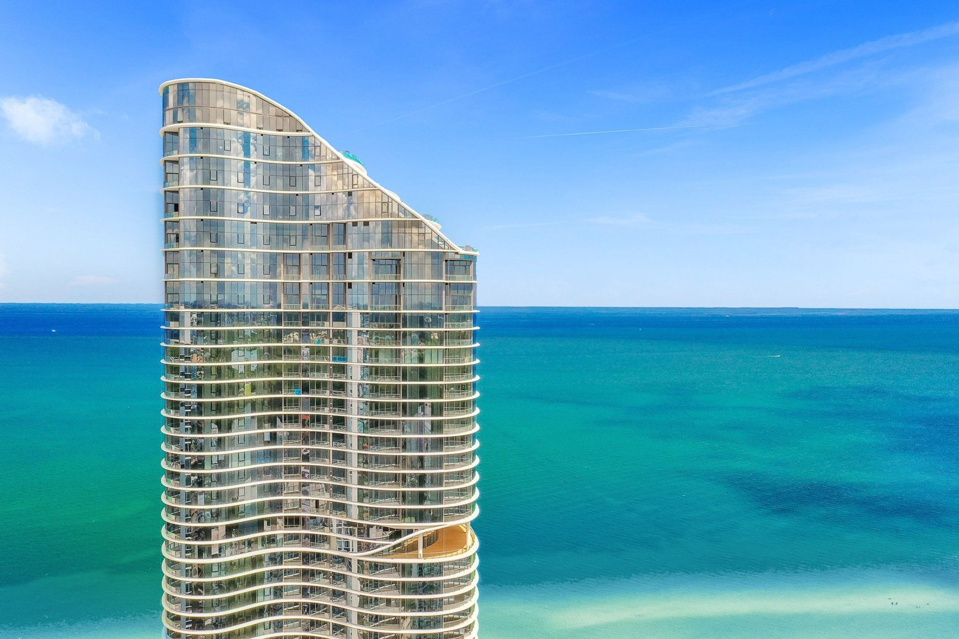 Condo in Golden Beach, Florida, United States 1 - 11339840