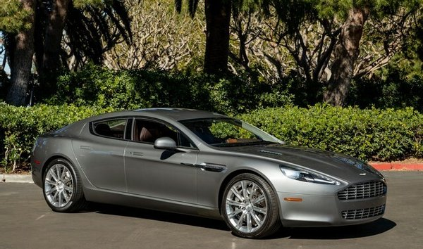 Aston Martin Rapide For Sale Jamesedition