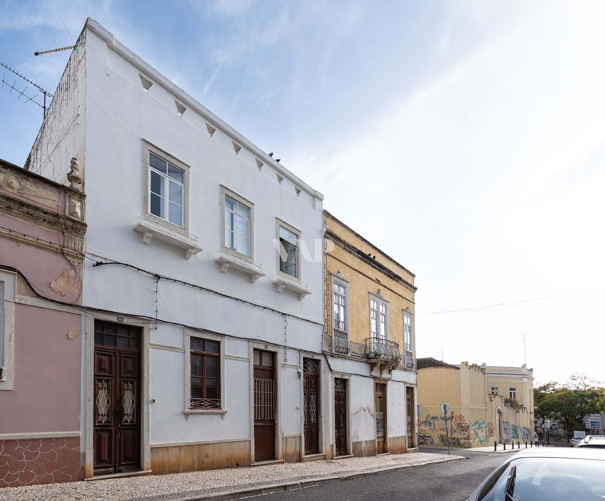 Вилла в Фаро, Фару, Португалия 1 - 11339203