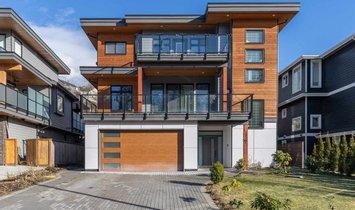 Casa a Squamish, Columbia Britannica, Canada 1