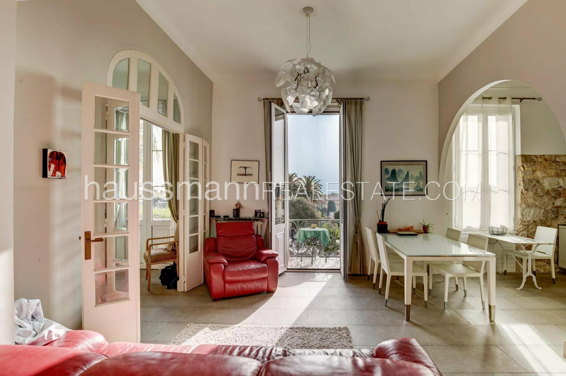 Apartment in Beaulieu-sur-Mer, Provence-Alpes-Côte d'Azur, France 1