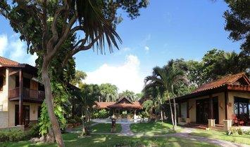 House in Cabrera, María Trinidad Sánchez Province, Dominican Republic 1