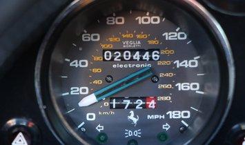 Ferrari 308GTB Quattrovalvole