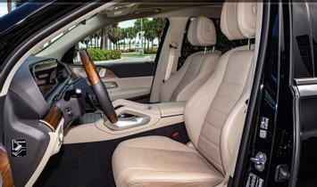 Mercedes-Benz GLS GLS580W4