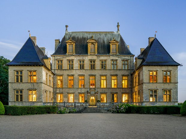 House in Lyon, Auvergne-Rhône-Alpes, France 1