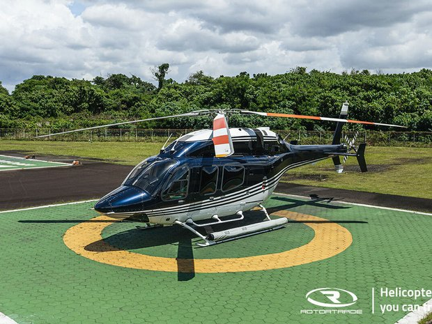 Bell 429 Corporate 2011 (11090356)