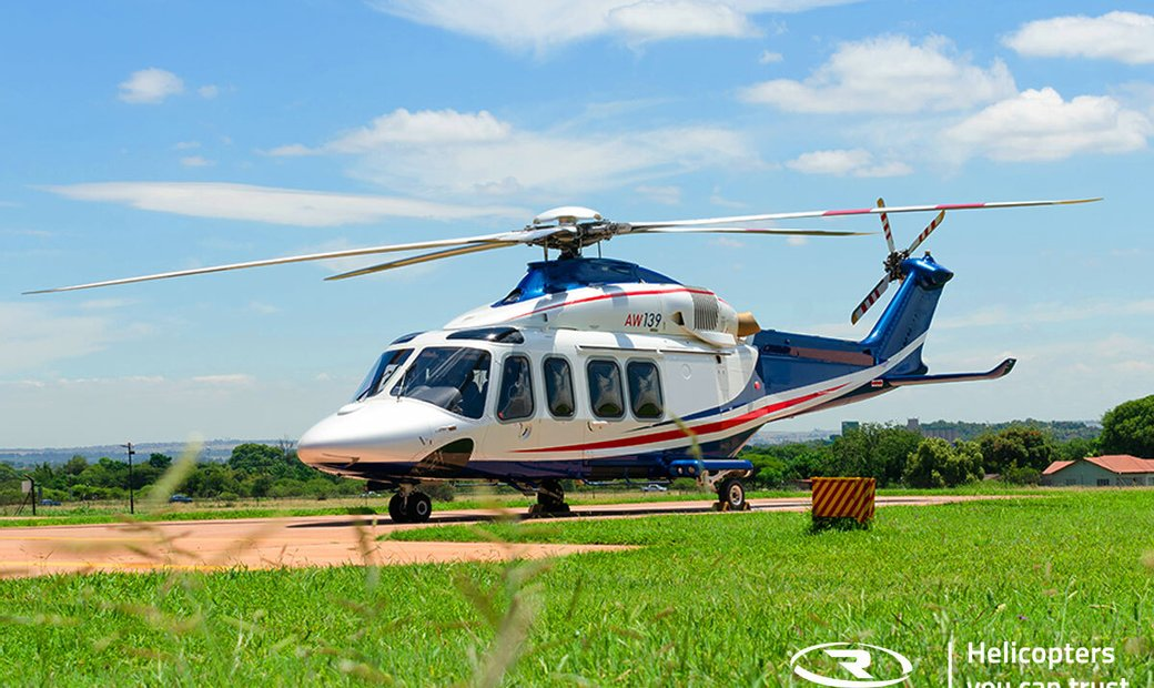 AW139 Corporate 2011