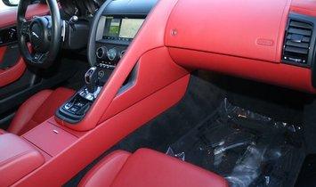 Jaguar F-TYPE R