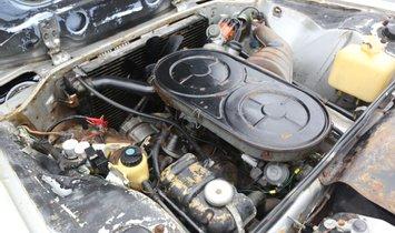 BMW 2800CS