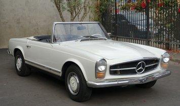 Mercedes-Benz 230SL