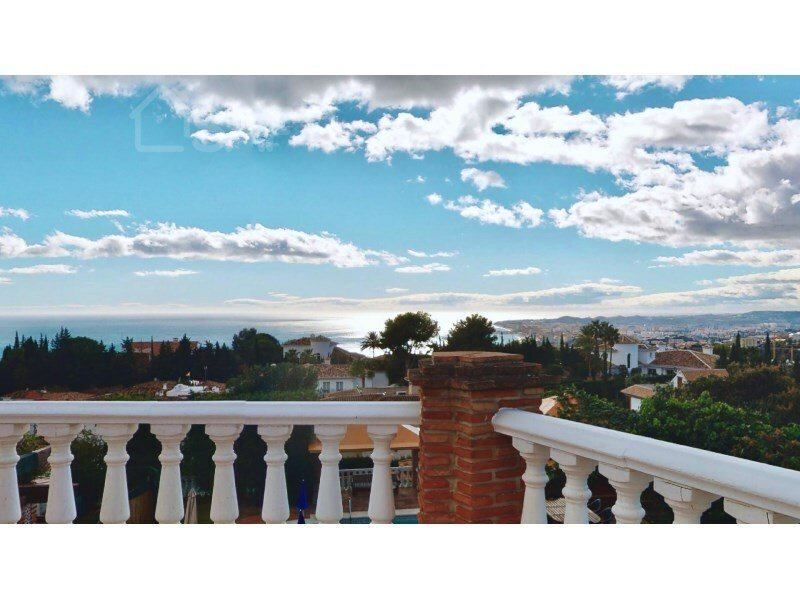House in Benalmádena, Andalusia, Spain 1 - 11340870