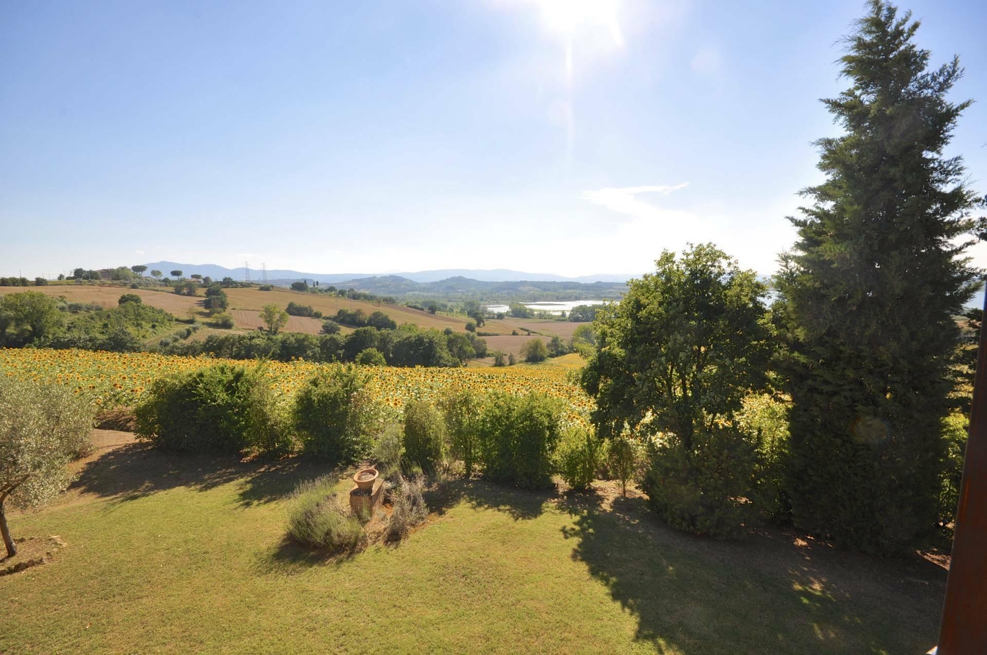 Farm Ranch in Castiglione del Lago, Umbria, Italy 1 - 10702499