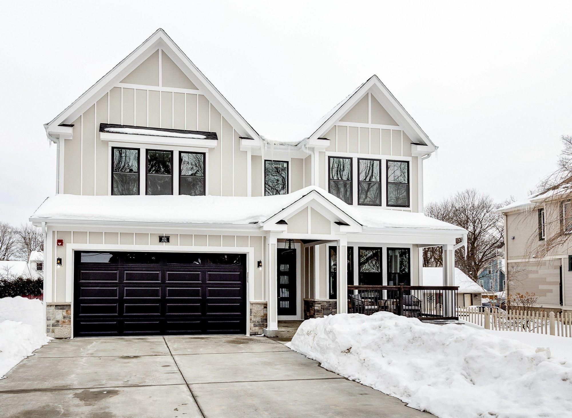 House in Palatine, Illinois, United States 1
