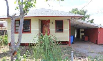 Haus in Waiʻanae, Hawaii, Vereinigte Staaten 1