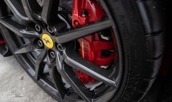Ferrari 488 Pista PISTA