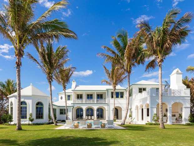 House in Palm Beach, Florida, United States 1