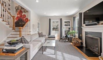 Eigentumswohnung in Newton, Massachusetts, Vereinigte Staaten 1