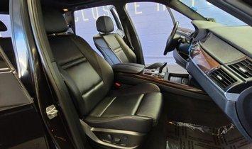 2013 BMW X5 xDrive35d Sport Utility 4D