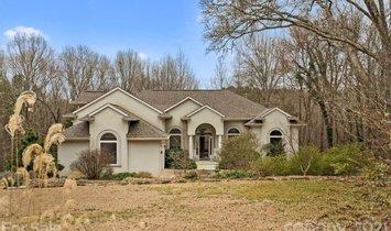 House in Indian Land, South Carolina, United States 1