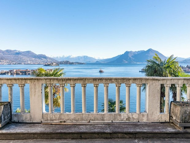 Apartment in Baveno, Piedmont, Italy 1