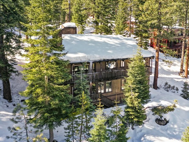 House in Olympic Valley, California, United States 1