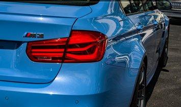 BMW M3 18TN
