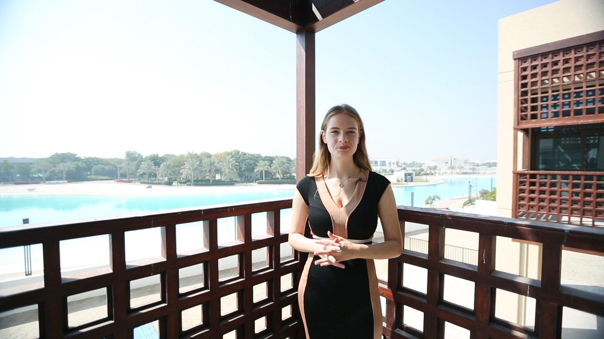 Villa in Dubai, Dubai, United Arab Emirates 1 - 11344110