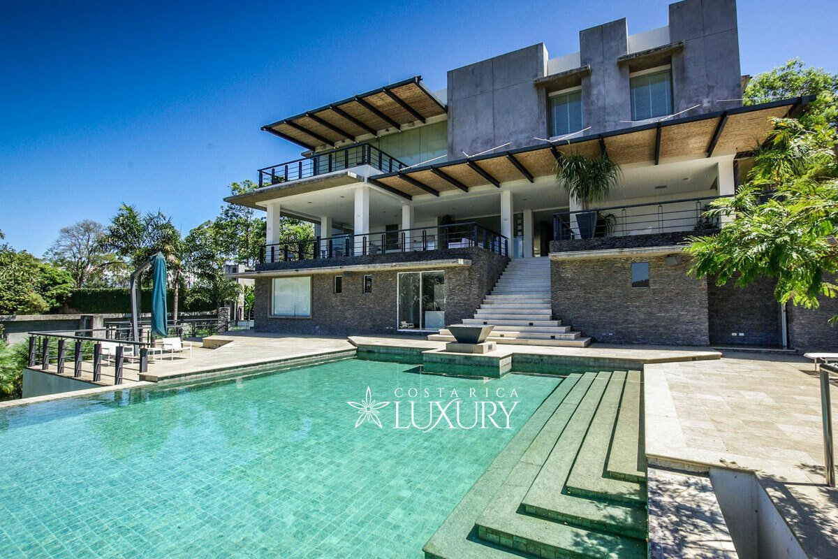 Недвижимость в Эскасу, Сан-Хосе, Коста-Рика 1 - 11343355