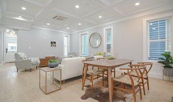 Eigentumswohnung in Cambridge, Massachusetts, Vereinigte Staaten 1