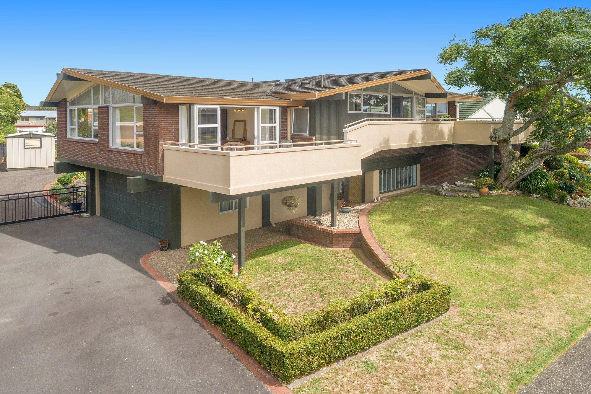 House in Maungatapu, Bay of Plenty, New Zealand 1