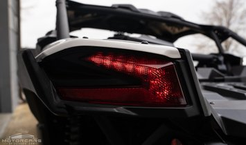 Maverick X3 Turbo R