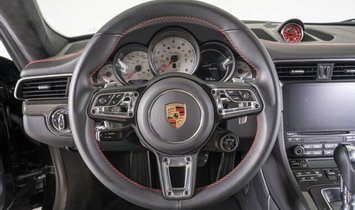Porsche 911 Turbo Coupe
