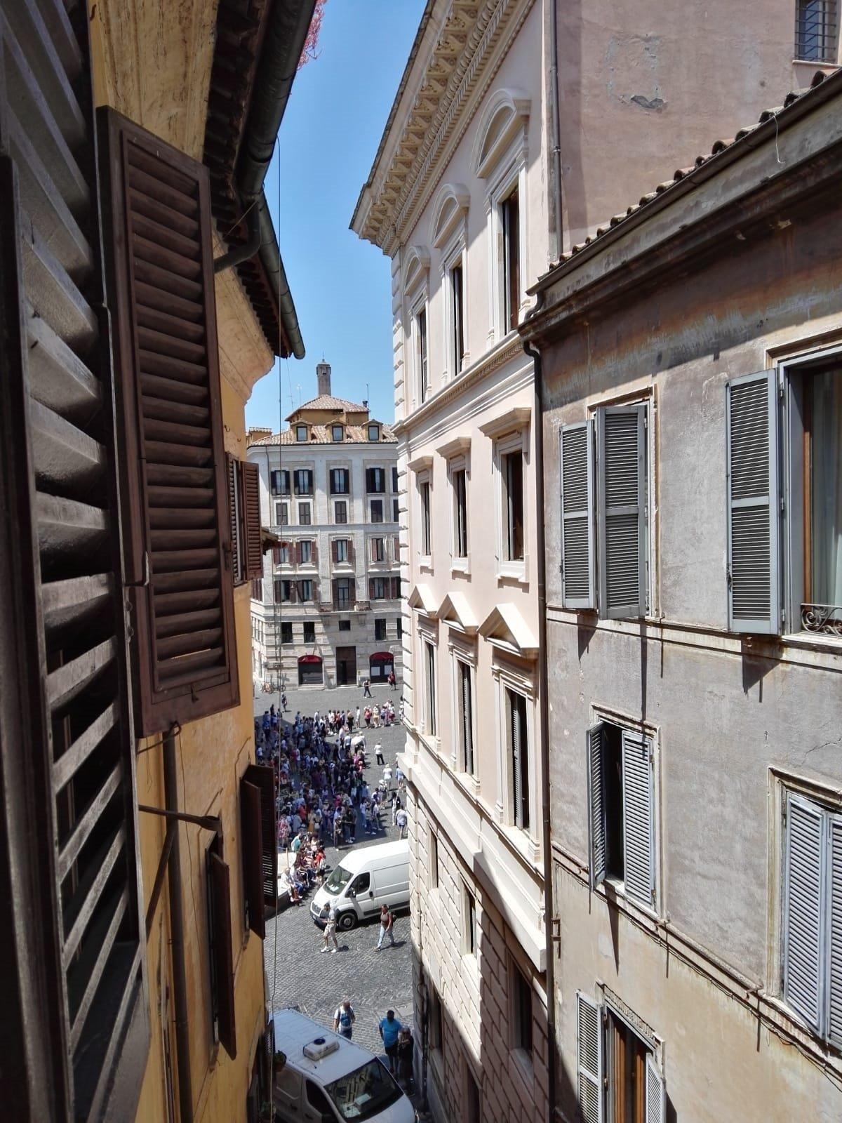Apartamento en Roma, Lacio, Italia 1 - 11343950