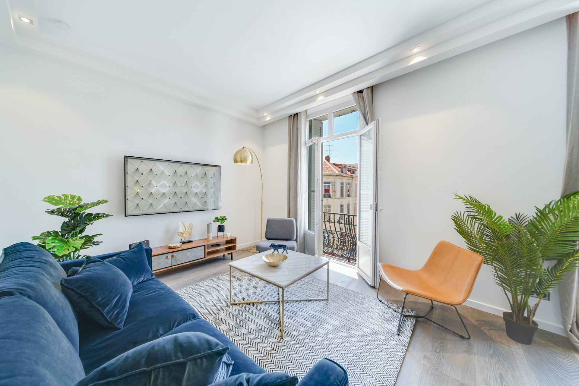 Apartment in Cannes, Provence-Alpes-Côte d'Azur, France 1 - 11343653