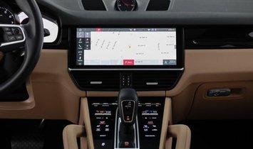Porsche Cayenne AWD