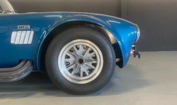 AC COBRA Sportscar/Coupe 2drs