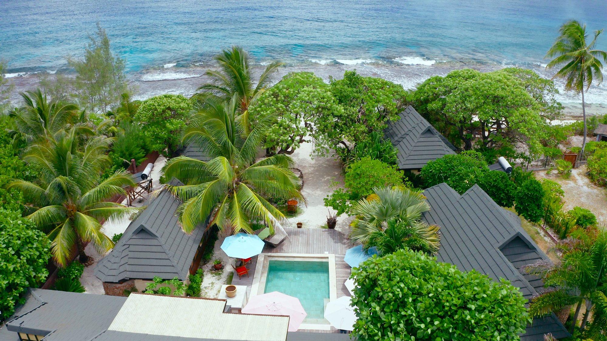 House in Moorea-Maiao, Windward Islands, French Polynesia 1 - 11343321