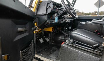 1995 Land Rover Defender 90 Soft Top Sport Utility 2D