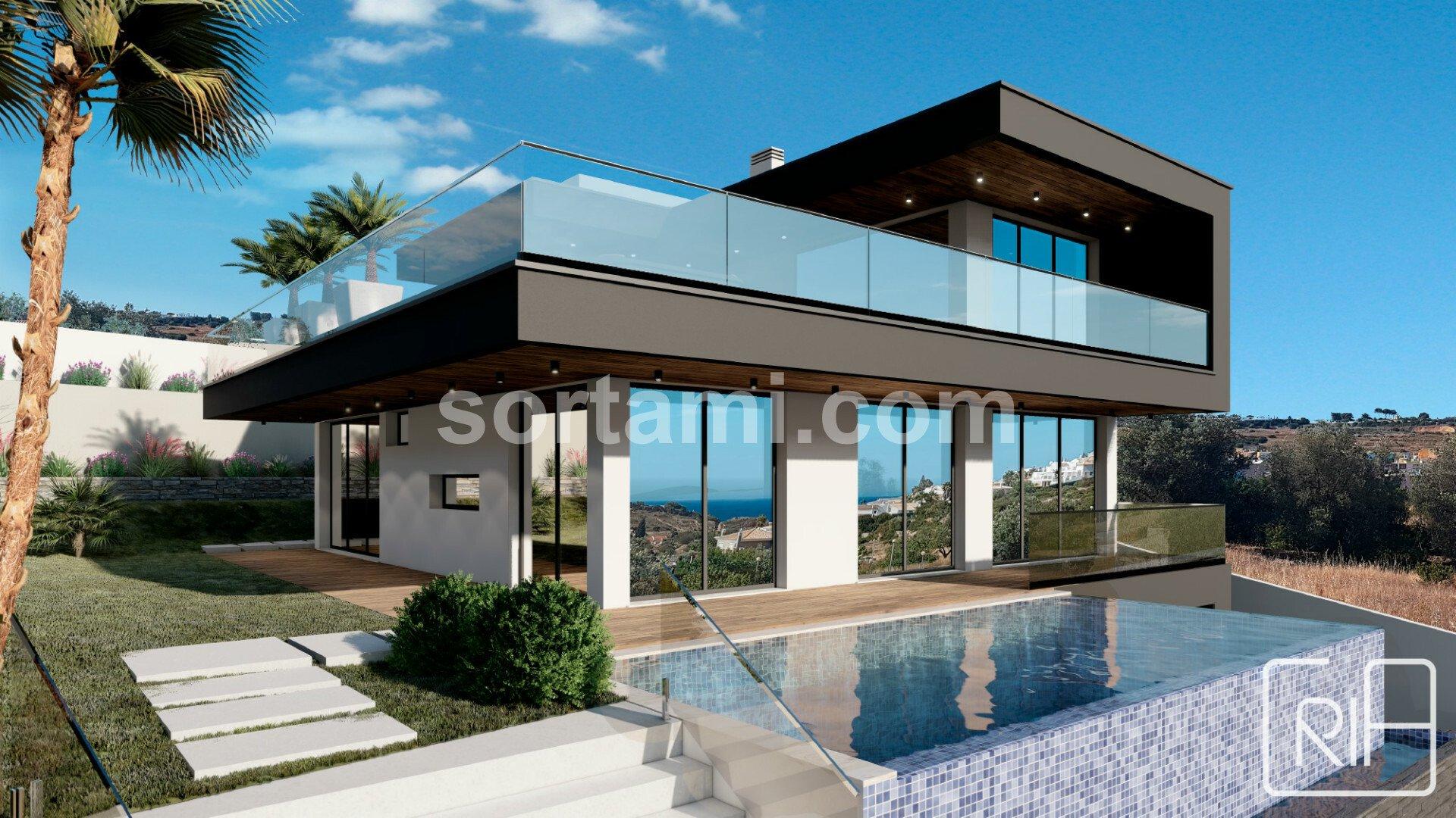 House in Albufeira, Algarve, Portugal 1 - 11344567