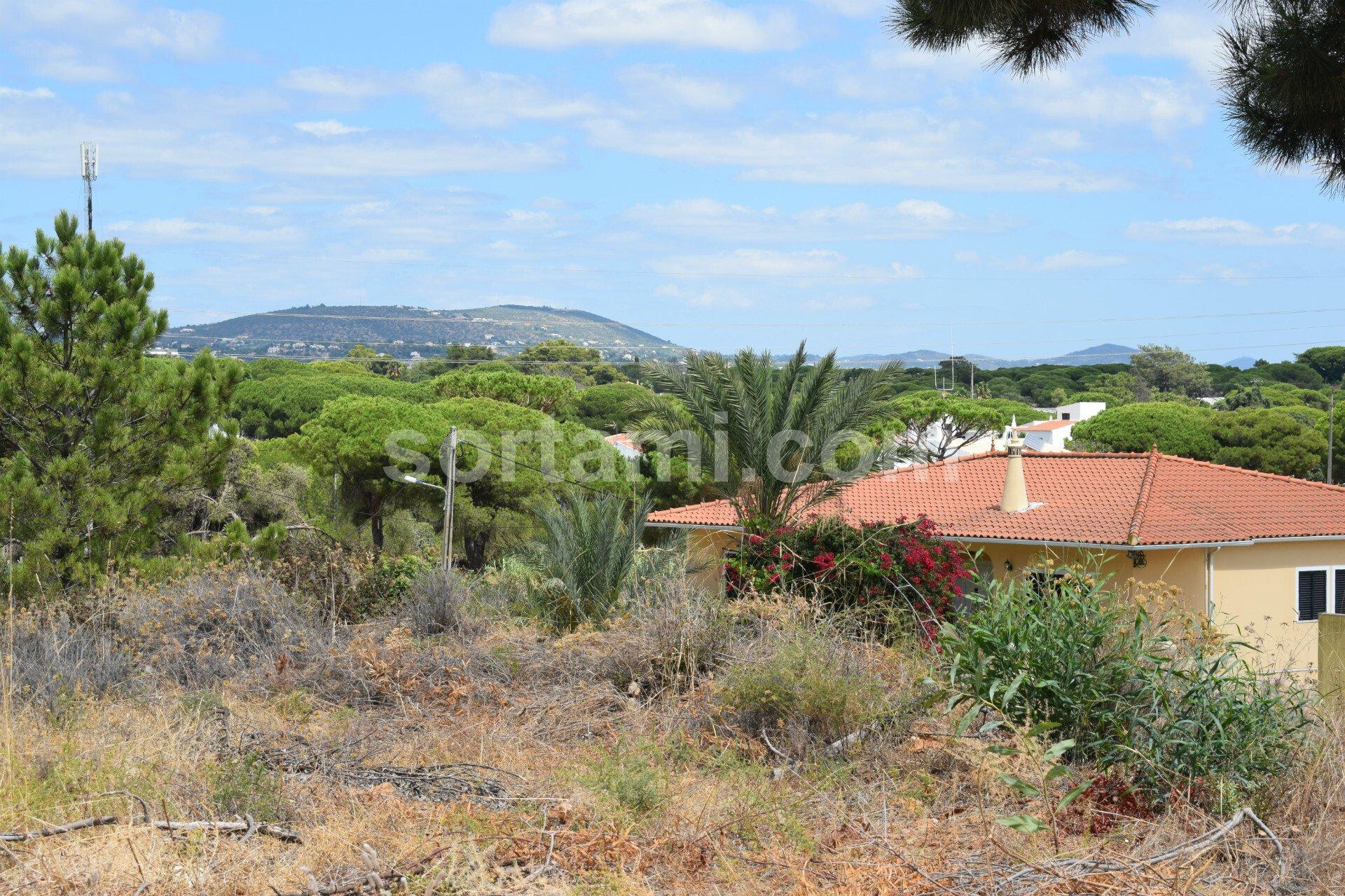 Land in Quarteira, Algarve, Portugal 1