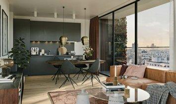 Apartment in Frankfurt am Main, Hessen, Germany 1