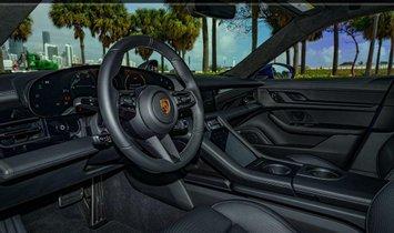 Porsche Taycan Y1AFC1