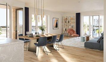 Apartment in Hamburg, Hamburg, Germany 1