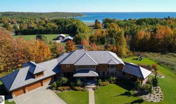 House in Traverse City, Michigan, United States 1