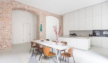Apartment in Berlin, Berlin, Germany 1