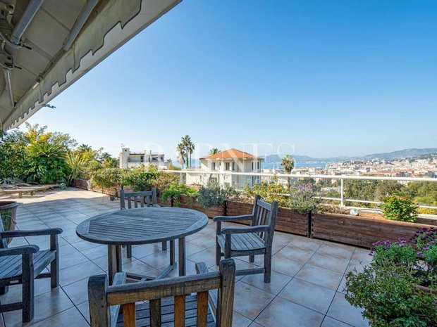 Apartment in Cannes, Provence-Alpes-Côte d'Azur, France 1