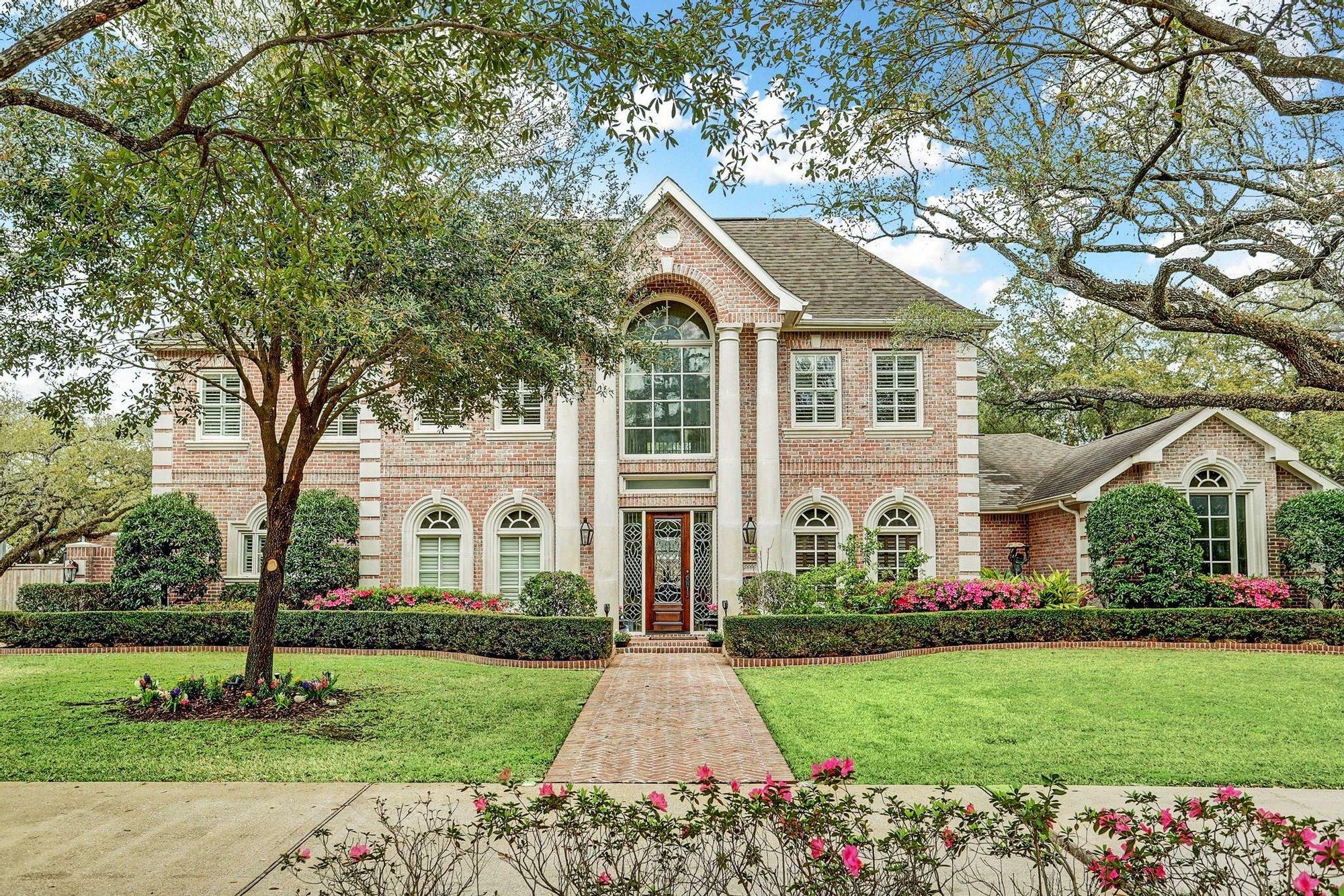 House in Houston, Texas, United States 1 - 10884994